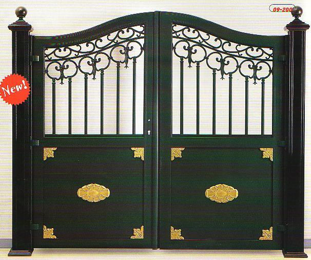 Puertas de jardin - Puertas de jardin ...